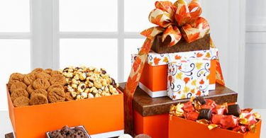 Top 9 Gift Ideas to Surprise your family on Thanksgiving 2019