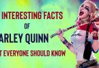 50 Interesting Facts of Harley Quinn That Everyone Should Know.