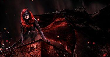 Batwoman Costume Guide