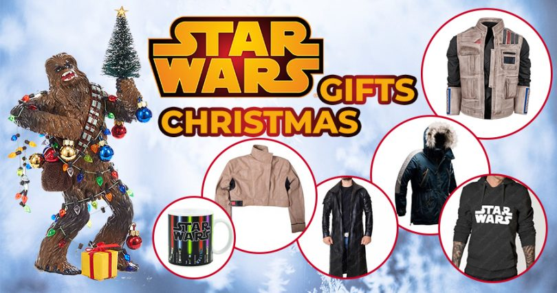 Star Wars Christmas Gifts Guide