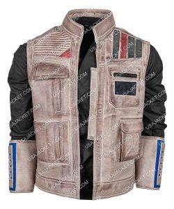 Star Wars Finn Vest
