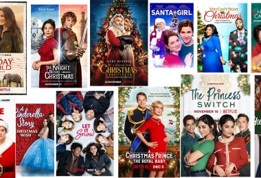 Top 10 Christmas Movies you will love to watch on Netflix