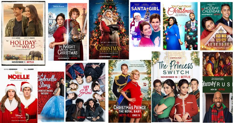 Top 10 Christmas Movies You Will Love To Watch On Netflix,Cherry Blossom Festival Macon Ga