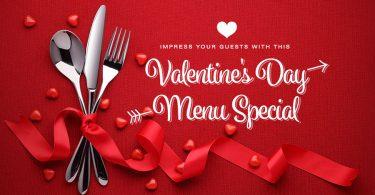 14 Valentine's Day 2020 Dinner Ideas