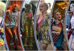 Guide To Harley Quinn Birds of Prey Costume