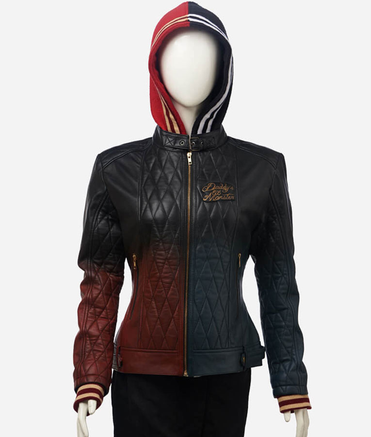 Harley-Quinn-Daddy's-Lil'-Monster-Hooded-Jacket