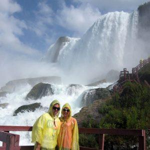 Memories Waterfall
