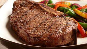 New York Strip SteakValentine's Day 2020