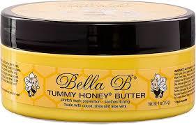 Tummy Honey Butter