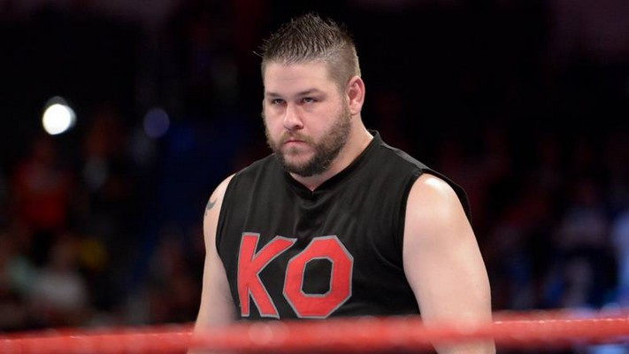 Kevin Owens will win the Royal Rumble