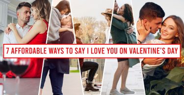 7 Affordable Ways to Say I Love You on Valentine's Day