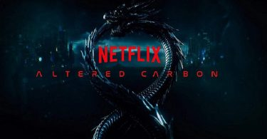 How Netflix's Altered Carbon Has Pushed the Limits of VFX