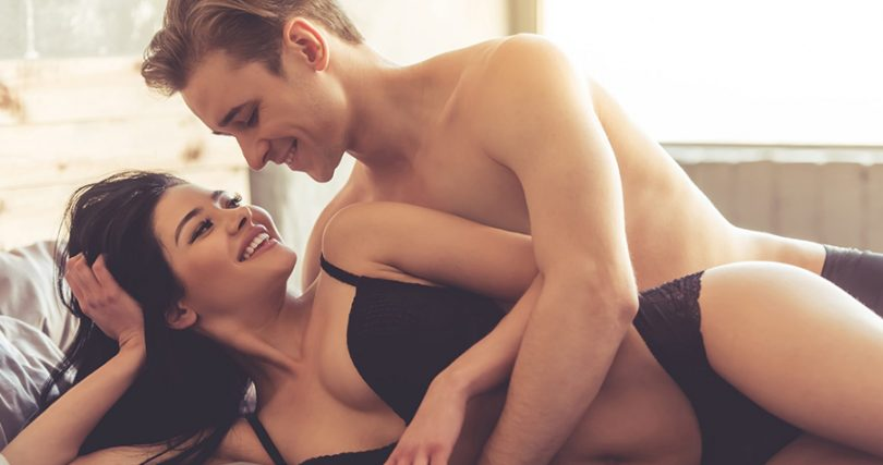 How Valentine's Day Sex Changes After Marriage