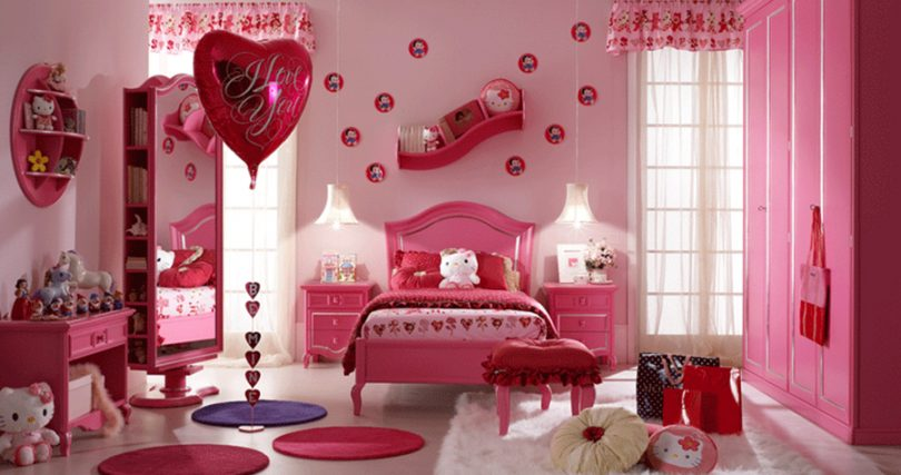 Ideas for decorating your house for Valentine's Day
