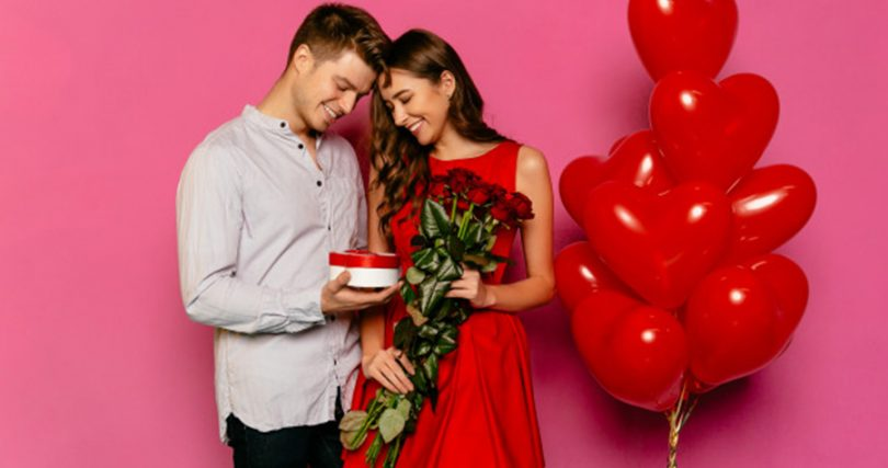 Is Valentine's Day only meant to be celebrated between couples