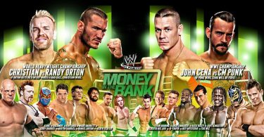 Top 10 Money in The Bank Matches We Will Never Forget