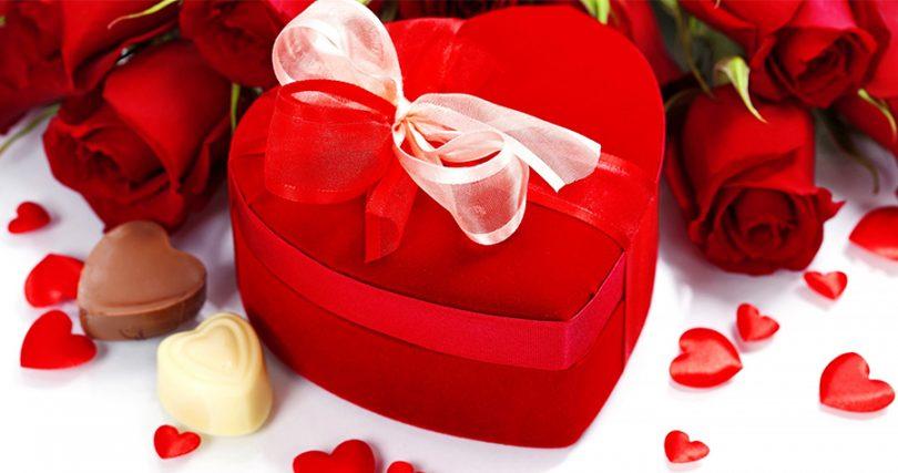 Valentine's Day Gift For My Girlfriend