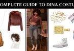 A Complete Guide to Dina Costume