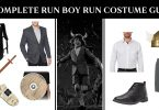 A Complete Run Boy Run Costume Guide