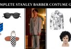 A Complete Stanley Barber Costume Guide