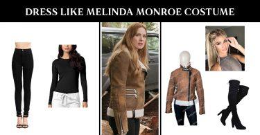 Dress Like Melinda Monroe Costume