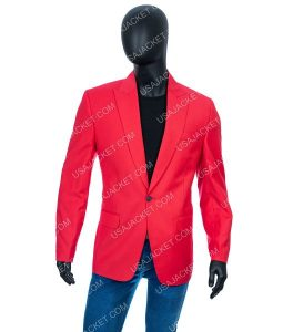 The Weeknd Coat