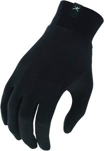 The Weeknd Gloves