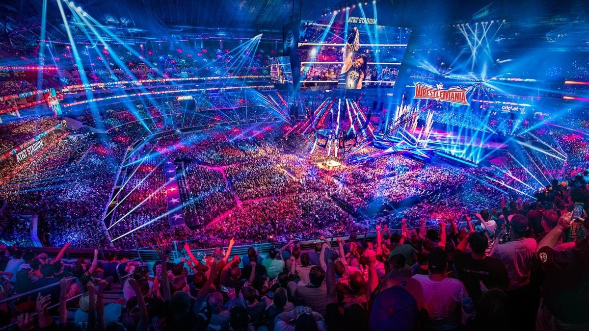 Will WrestleMania 2020 have sold out