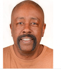 Joe Exotic Mustache