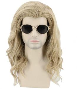 Joe Exotic Wig