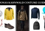 Jonas Kahnwald Costume Guide