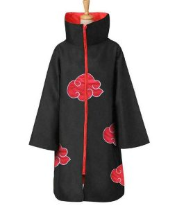 ItachiUchiha Cloak