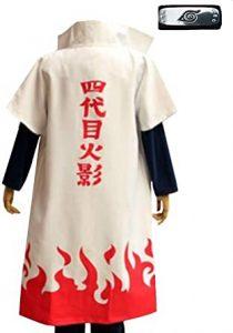 Naruto Hokage Costume