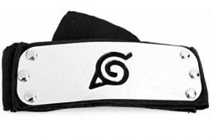 Naruto Hokage Headband