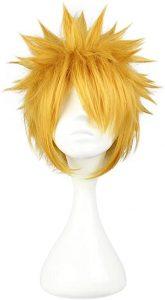 Naruto Hokage Wig