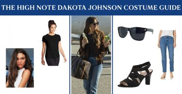 The High Note Dakota Johnson Costume Guide