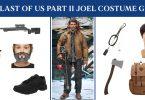 The Last of Us Part II Joel Costume Guide