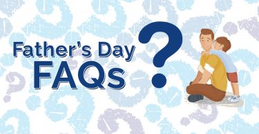 Top 15 Frequently Ask Question on this Father's Day