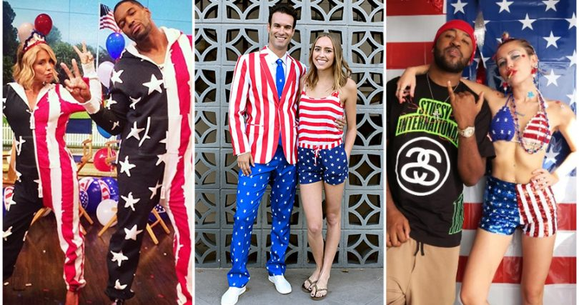 Top 5 Ideas what to wear on this Independence Day 2020