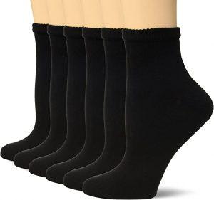 Villanelle Socks
