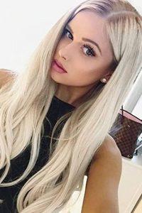 Villanelle Wig