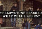 YellowStone Season 3 what will happen
