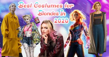 Best Costumes for Blondes In 2020