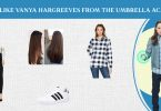 Dress Like Vanya Hargreeves From The Umbrella Academy