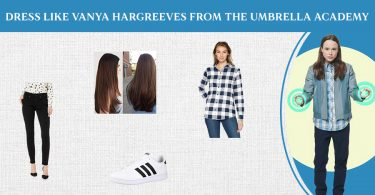 Dress Like Vanya Hargreeves From The Umbrella Academy
