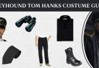Greyhound Tom Hanks Costume Guide