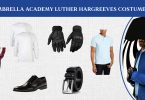 The Umbrella Academy S02 Luther Hargreeves Costume Guide