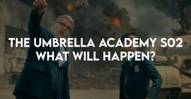 The Umbrella Academy S02 What Will happen