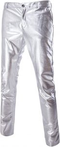 Will Ferrell Grey Pant