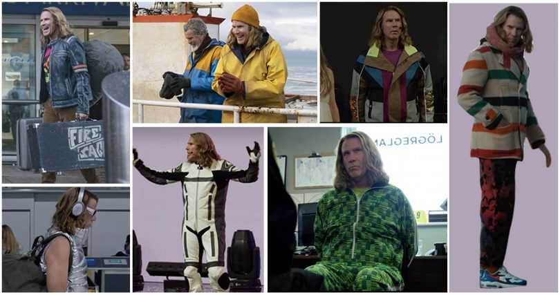 Will Ferrell Outfits